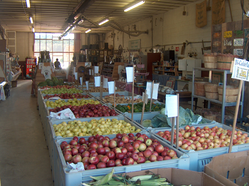 Ritter Farms Market